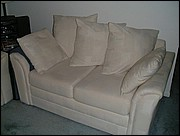 Loveseat - Product Image